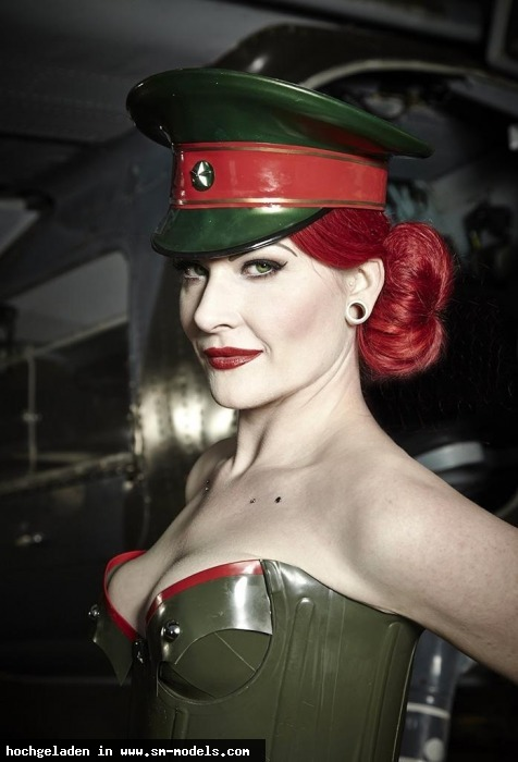Miss_Endless (Model ,Weiblich ,PLZ 20359) - by Sabrina Rynas / Fetish & more - Bild 11817 - SM-Models.COM