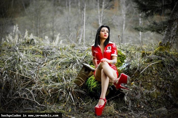 DamianaDivine (Model ,Weiblich ,PLZ 8400 - Schweiz) Miss Rebell Fleur - Bild 16682 - SM-Models.COM