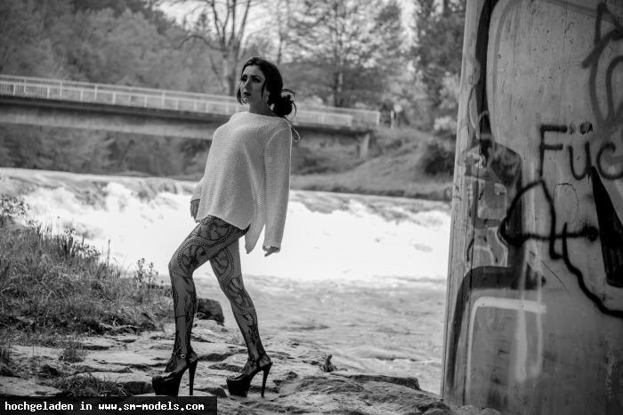 DamianaDivine (Model ,Weiblich ,PLZ 8400 - Schweiz) Miss Rebell Fleur - Bild 16681 - SM-Models.COM