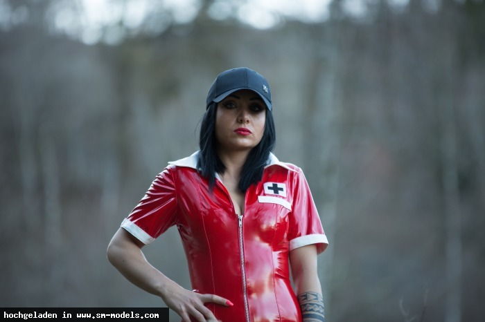 DamianaDivine (Model ,Weiblich ,PLZ 8400 - Schweiz) Miss Rebell Fleur - Bild 16692 - SM-Models.COM